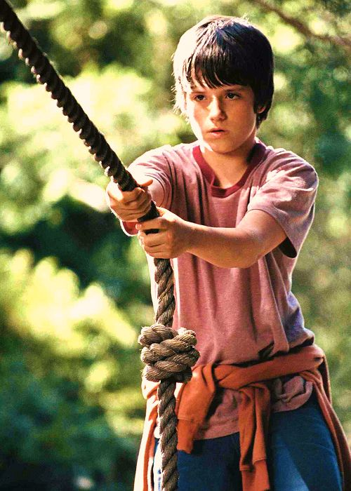 103 best images about Bridge to terabithia on Pinterest ...