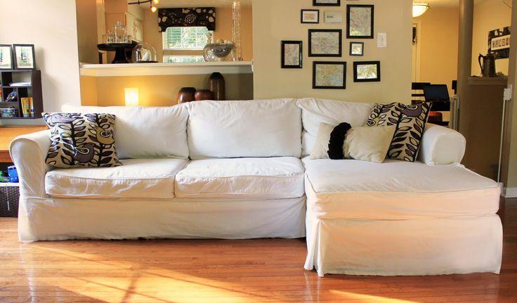 The Creative Imperative: Nasty Sofa? Slipcover It!