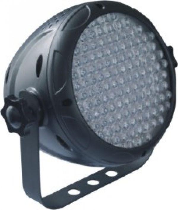 PAR REFLECTOR DE 124 LEDS