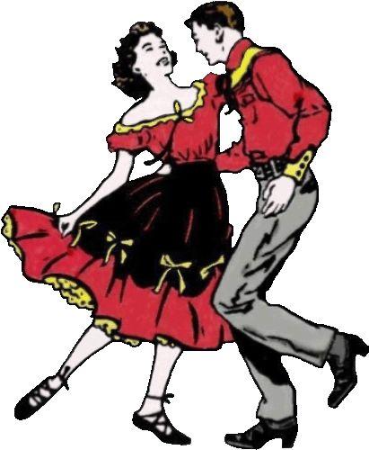 free clip art modern dance - photo #42