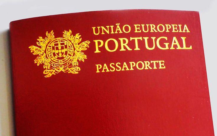 O Diário da República de Portugal publicou hoje a lei que estende a nacionalidade portuguesa originária aos netos de portugueses nascidos no estrangeiro.