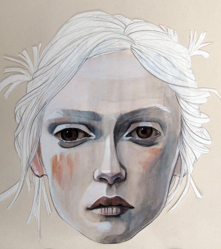 Anne Sofie Madsen - Illustrations