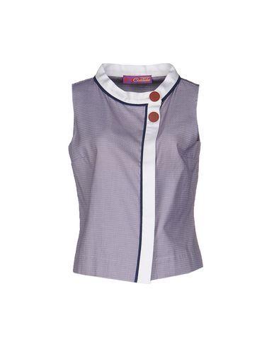 Prezzi e Sconti: #Giada fratter camicia donna Viola  ad Euro 66.00 in #Giada fratter #Donna camicie camicie