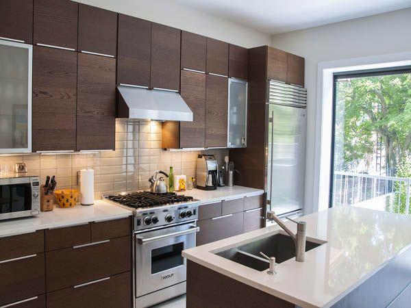 Les 65 meilleures images propos de ikea kitchens sur pinterest placards cuisines modernes - Belles cuisines traditionnelles ...