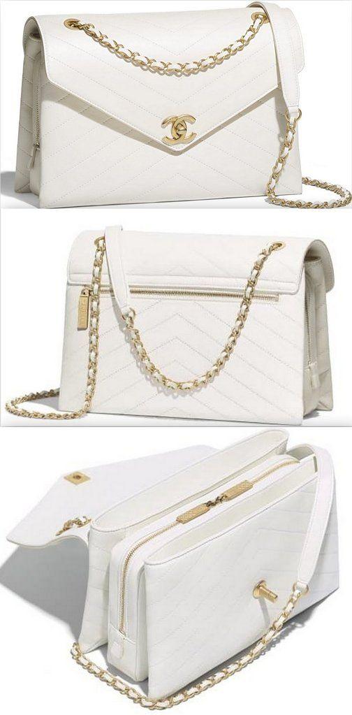 3c5653db31 Lambskin Flap Bag