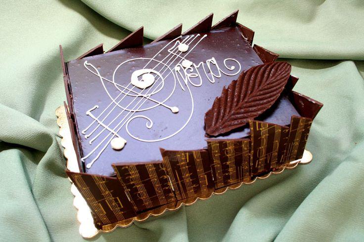 Chelsea Chocolate Cake Recipes
