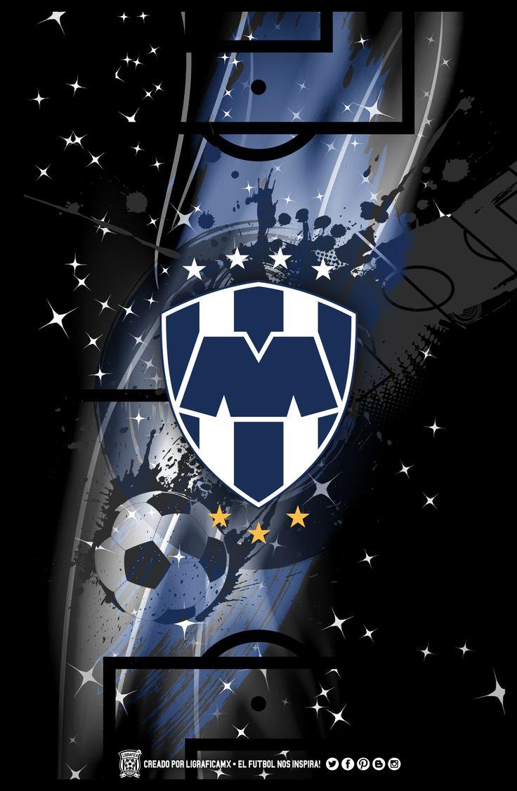 #Monterrey #LigraficaMX ·181114CTG