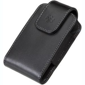 Buy BlackBerry 9800 Torch Leather Pouch Case Holster NEW for 10.57 USD | Reusell