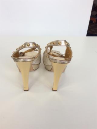 Zapatos Italianos JUST CAVALLI - 74534586 - Moda y Accesorios