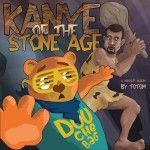Kanye of the Stone Age: Kanye West meets Queens of the Stone Age (Mash-Up)