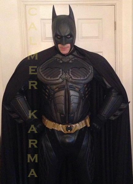 BATMAN lookalike to hire for your SUPERHEROES themed party and corporate events. www.calmerkarma.co.uk    Tel:  0203 602 9540 Available to hire across the UK inc London, manchester, cheshire, Birmingham, Belfast