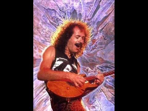 SANTANA - Hold On.......One of my favorite Santana songs. Never gets old.