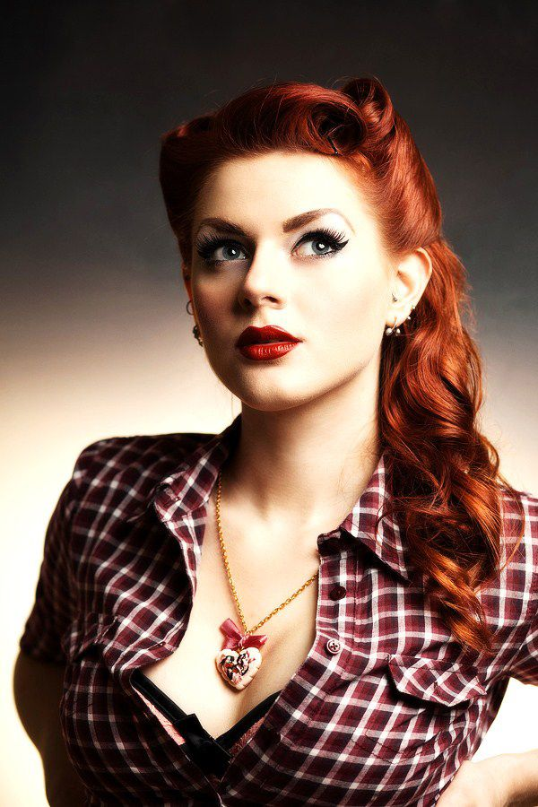 17 Best images about Racy Redheads!!! on Pinterest