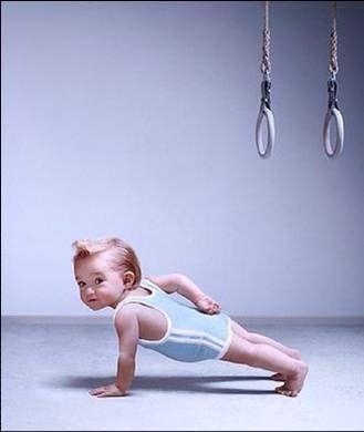 Los niños que hacen ejercicio no crecen - Fitix - CargonorteFitix – Cargonorte