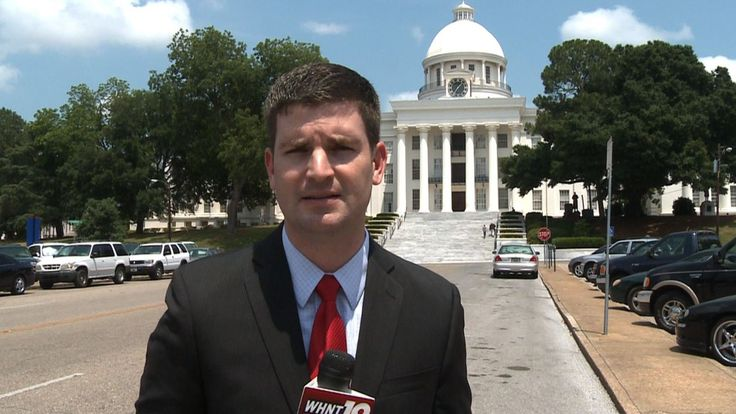 Carson Clark, our longtime Sand Mountain reporter and weekend evening anchor, is leaving WHNT News 19 at the end of the month for a new line of work... as the Press Secretary for Congressman Robert Aderholt.  Join us in congratulating Carson.