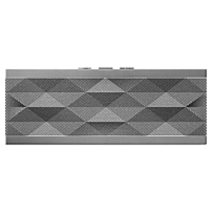 Jawbone JAMBOX 2.0 Speaker System - 4 W RMS - Wireless Speaker(s) - Graphite - 60 Hz - 20. Jawbone JAMBOX 2.0 Speaker System - 4 W RMS - Wireless Speaker(s) - Graphite - 60 Hz - 20 kHz - 33 ft - Bluetooth - USB - iPod SupportedJawbone JAMBOX 2.0 Speaker System - 4 W RMS - Wireless Speaker(s) - Graphite - 60 Hz - 20 kHz - 33 ft - Bluetooth - USB - iPod SupportedCondition : These items are in original manufacturer condition, include accessories and carry the original manufacturer warranty…