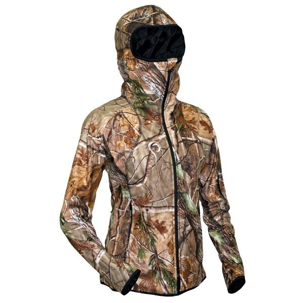 Ladies Hunting Camo from Prois!