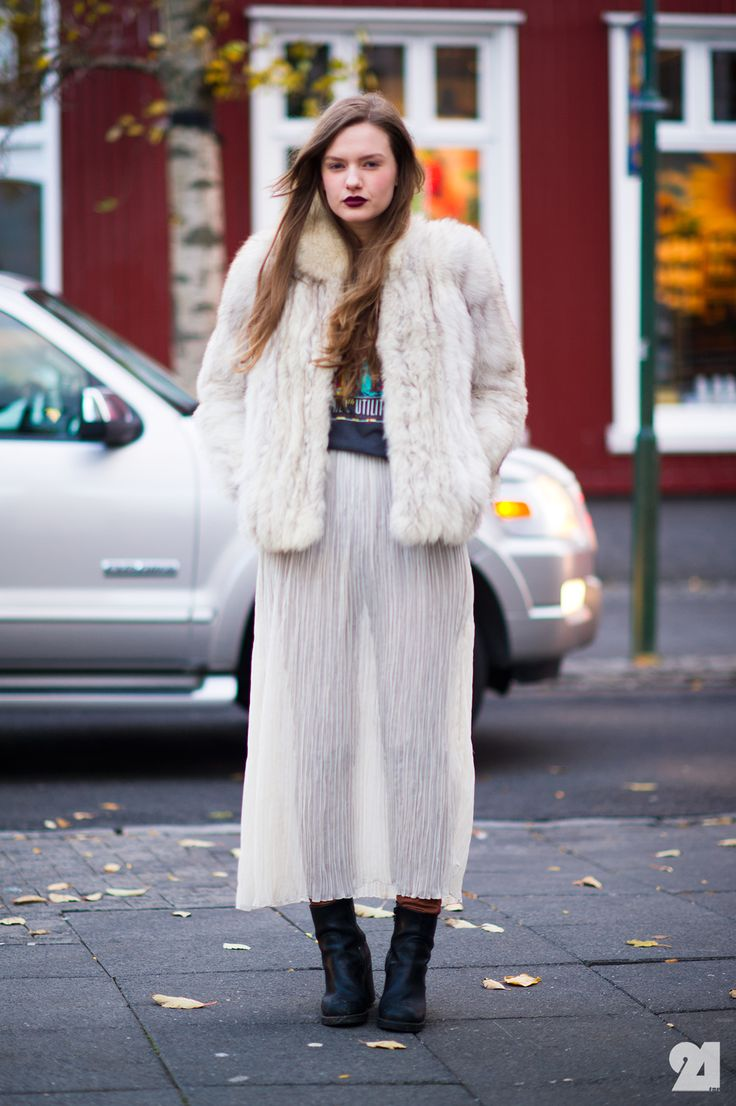 72 best Iceland street style images on Pinterest | Fashion ...