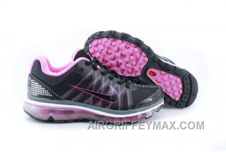 http://www.airgriffeymax.com/womens-nike-air-max-2009-shoes-black-pink-online-453584.html WOMEN'S NIKE AIR MAX 2009 SHOES BLACK/PINK ONLINE 453584 Only $104.36 , Free Shipping!