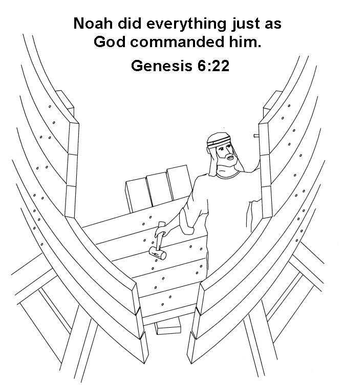 173 best Noah images on Pinterest | Noah ark, Bible stories and ...