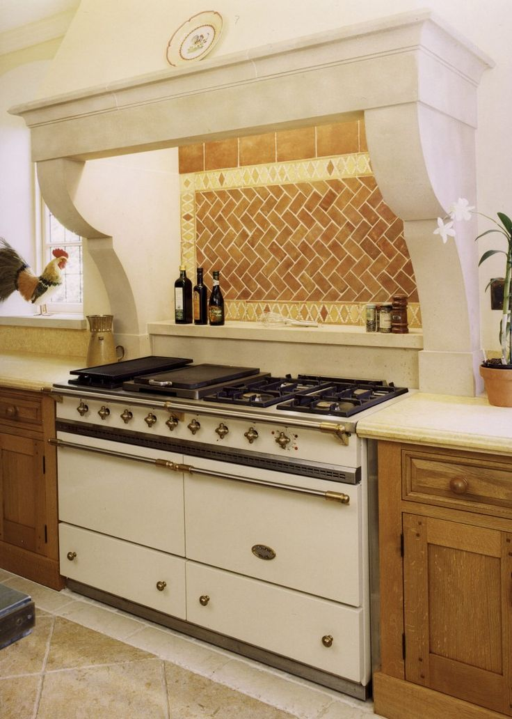 spanish colonial estate kitchen range corey arnold. Interior Design Ideas. Home Design Ideas