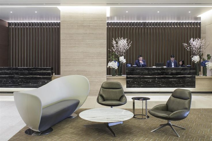 Lobby At One Farrer Hotel Spa Singapore By Dp Design