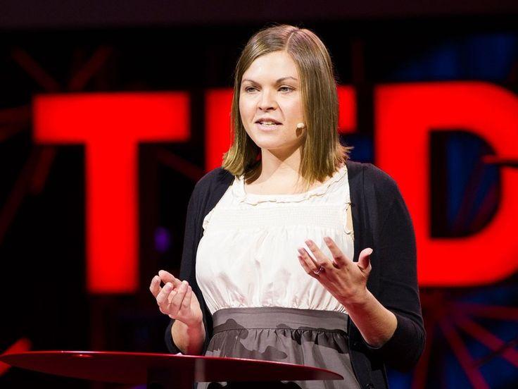 Karen Thompson Walker: What fear can teach us | Talk Video | TED.com