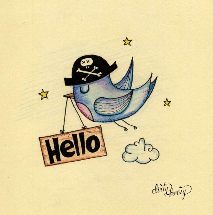 Moleskine 5 Ilustracion, lettering, tipografia, caligrafia, dibujos, diseños y trabajos de Dirty Harry