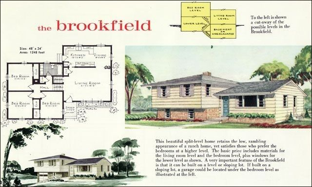 Tri Level House Plans 1970s Best Split Level House Plans Nz Split Level House Split Level House Plans Split Level