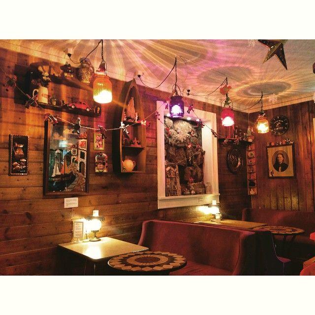 Reykjavik Coffeehouses #eclectic with a spice of jazz #Babalu #Cafe #Iceland #Reykjavik #holiday