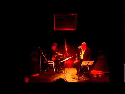 Suena y sueña tango con F. Russo y G. Paglia.flv