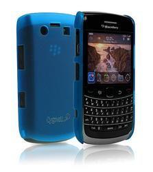 CYGNETT CY0051CBFRO BLUE FROST CASE FOR BLACKBERRY BOLD 9700