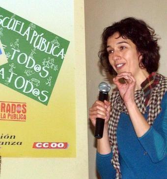 """Abril 2013. I Jornadas sobre Servicios Públicos """"La escuela pública, la escuela de todos"""" organizadas por FECCOO"""
