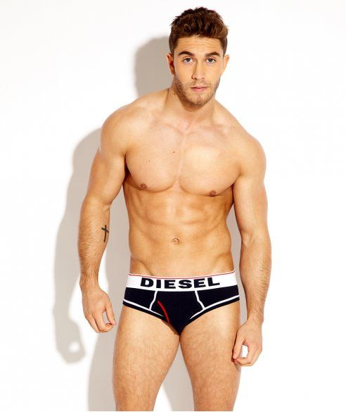 17 Best images about Diesel Underwear At BANG STRIKE on Pinterest ...