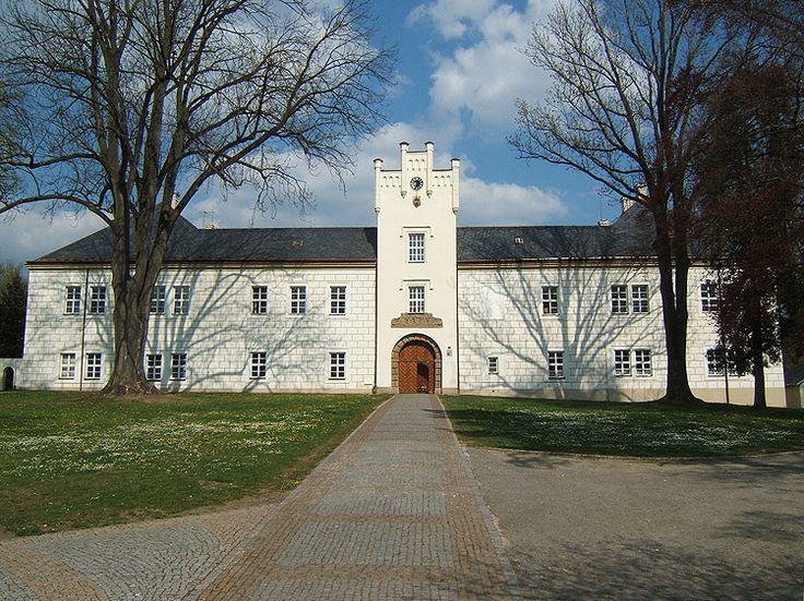 Castle #plzen2015
