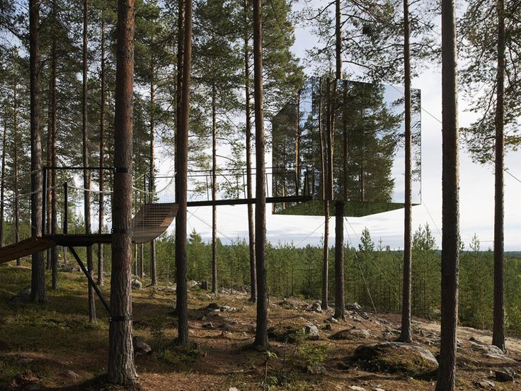 Biophilic design and architecture - 10 of the best biophilic buildings - DesignCurial