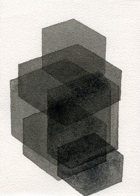 Bare II - Antony Gormley - 2014 - 85490