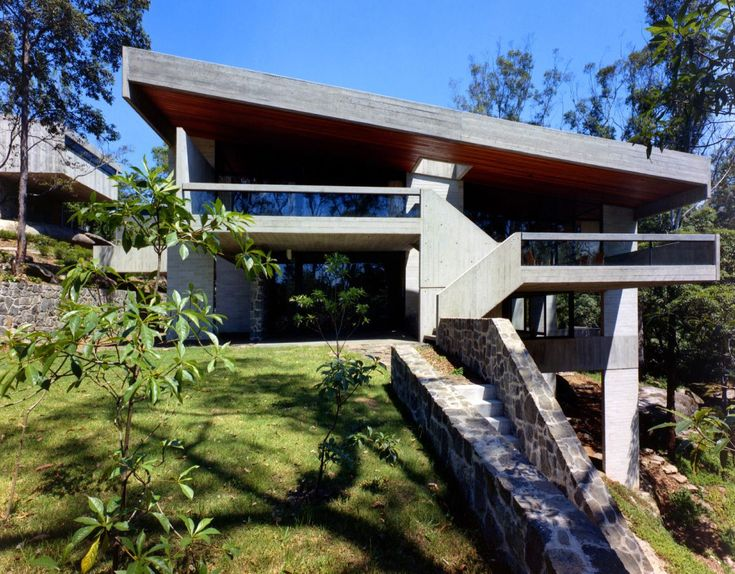 Taking shape at a pivotal time in his career, Harry Seidler set out to create something almost impregnable. Yet the home remains eminently livable and remains Penelope Seidler's favorite building.