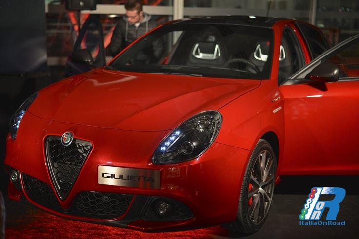 Oltre 10.000 invitati per la nuova Alfa Romeo Giulietta (Foto Gallery) http://www.italiaonroad.it/2016/02/25/oltre-10-000-invitati-per-la-nuova-alfa-romeo-giulietta-foto-gallery/