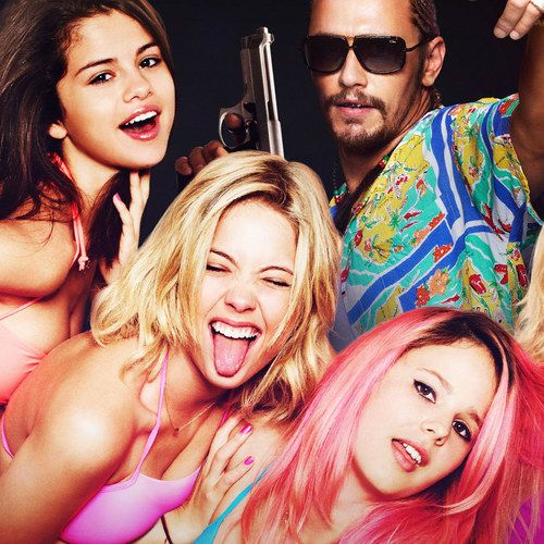 Spring Breakers Blu-ray and DVD Debut July 9th -- Vanessa Hudgens, Selena Gomez, Rachel Korine and Ashley Benson star in this thriller about four girls who take spring break to the next level. -- http://wtch.it/XE4FU