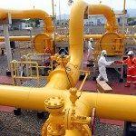 'İran gazı Türkiye üzerinden Avrupa'ya taşınabilir'