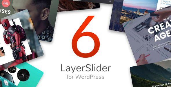 LayerSlider v6.1.6  Responsive WordPress Slider Plugin  Blogger Template