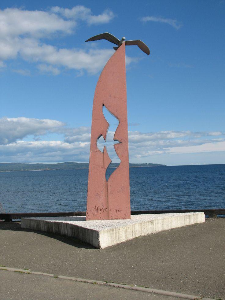 Maria, Gaspésie Quebec