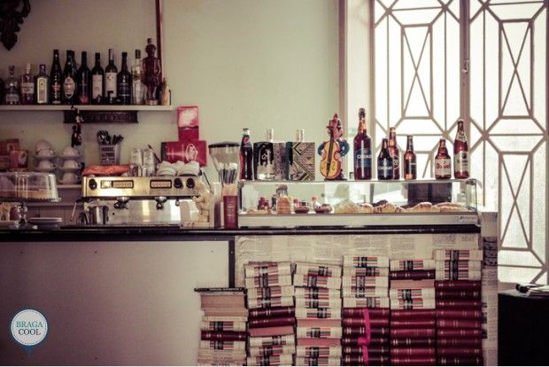 Mavy – de minimercado a livraria   Braga Cool