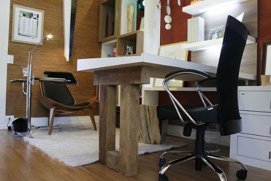 Cool desk legs