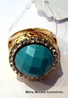 anel semi-jóia