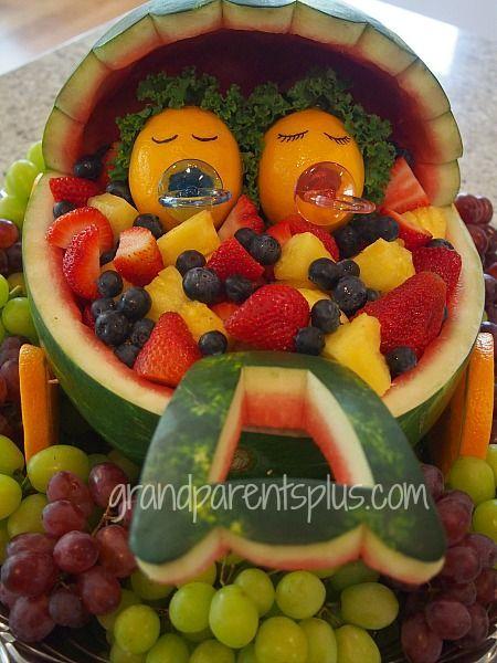 Best 20+ Baby Shower Fruit Ideas On Pinterest | Baby Girl Shower Food, Baby  Shower Foods And Baby Showers