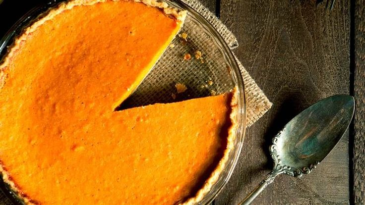 Recipe for Pattie LaBelle's sweet potato pie #pattiepie straight from her cookbook