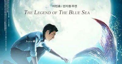 Drama The Legend Of The Blue Sea
