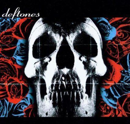 Deftones - Self Titled